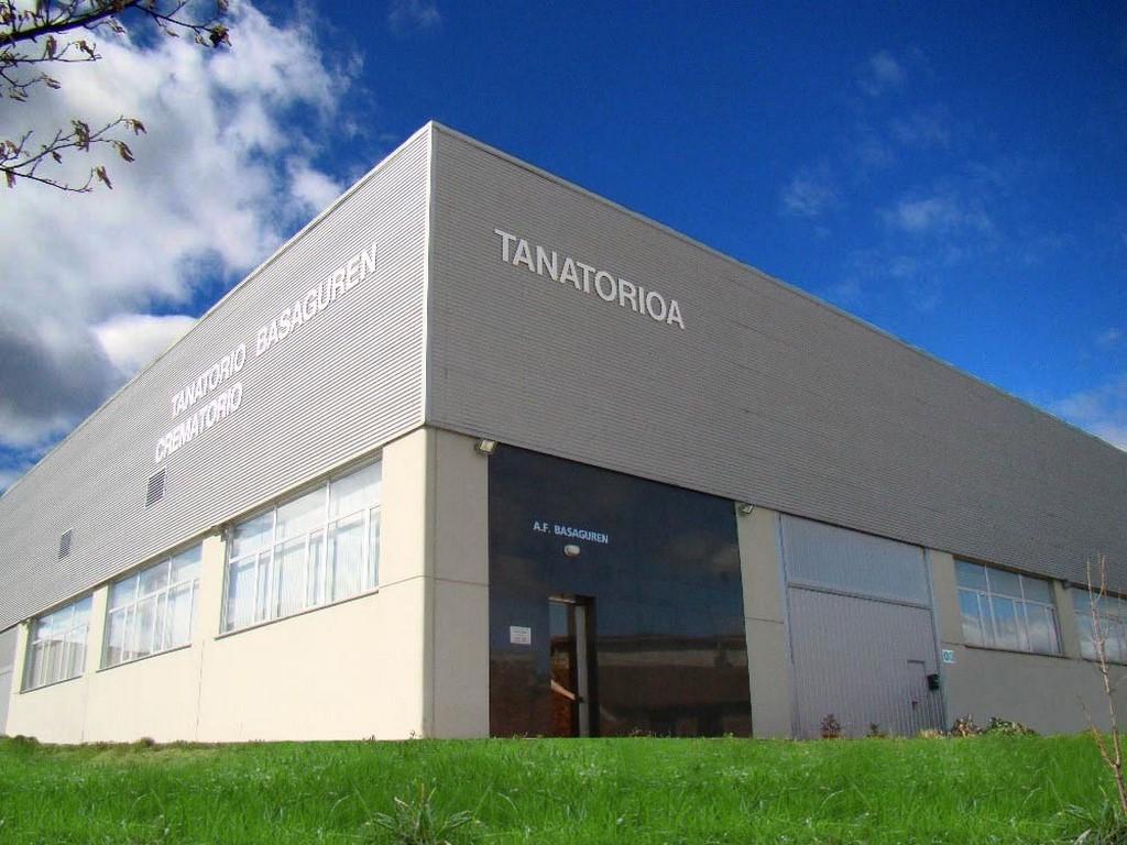 TANATORIO - CREMATORIO
